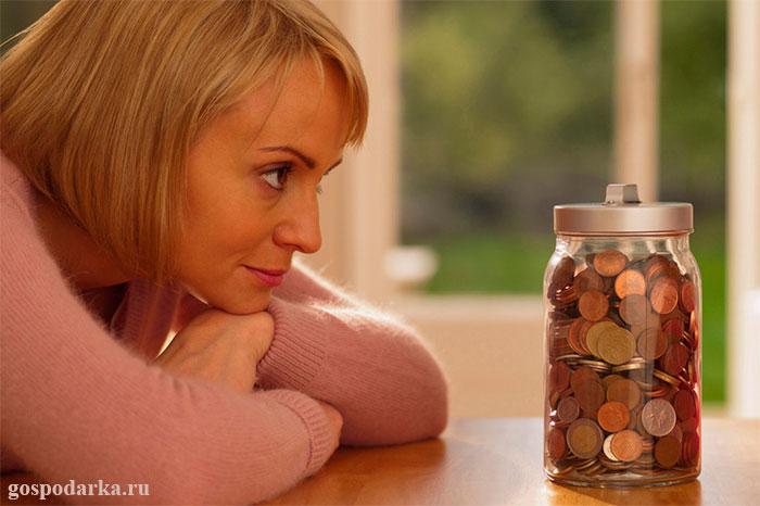 Как экономить деньги на питании и одежде?