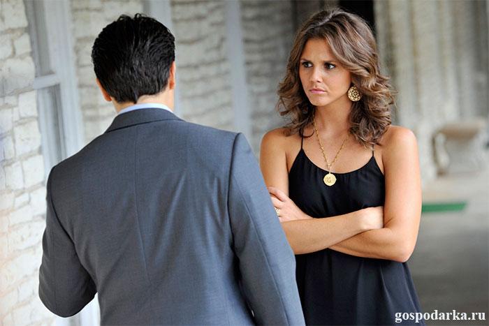 Как распознать ложь - женское пособие