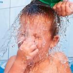 Закаливание детей — 4 основных принципа