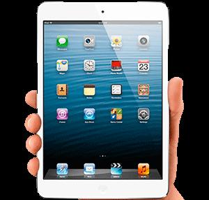 iPad Мини
