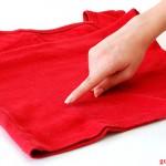 Как удалить пятна крови с одежды и других тканей?