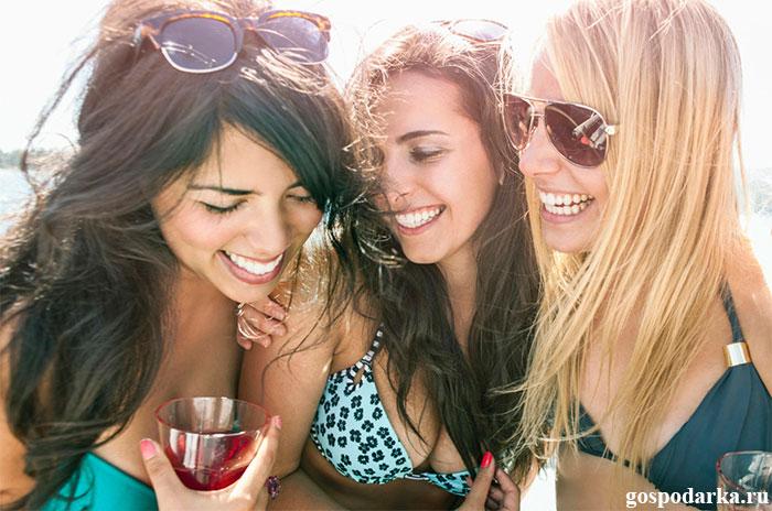 Смех продлевает жизнь: несколько удивительных фактов