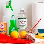 Как очистить кафель и обновить затирку без затрат?