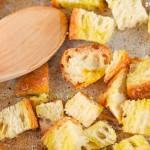 Как сделать гренки – 3 вкуснейших рецепта