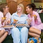 Женская дружба или как оставаться хорошей подругой