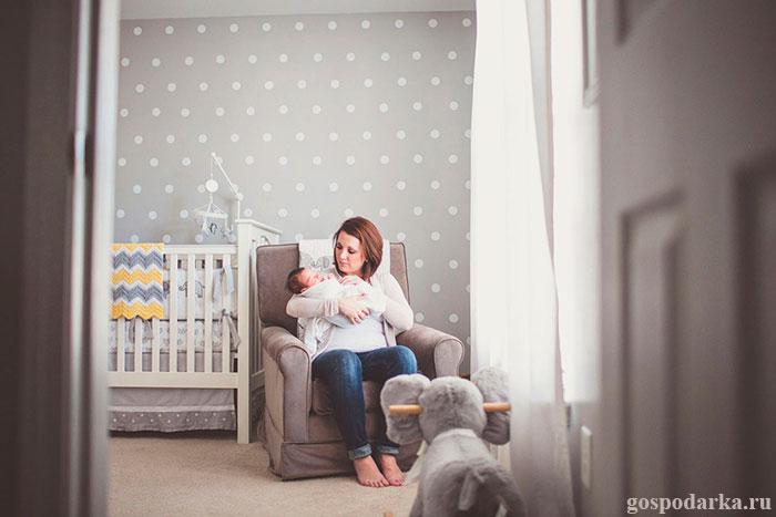 комната-для-новорожденного