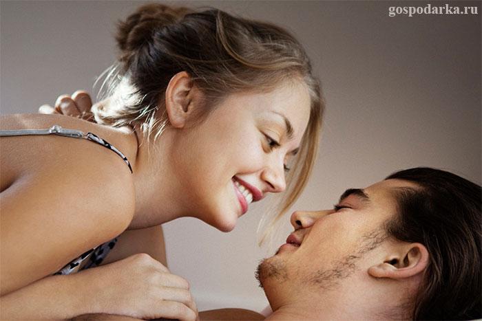 Мужские фантазии или чего мужчины хотят в постели?