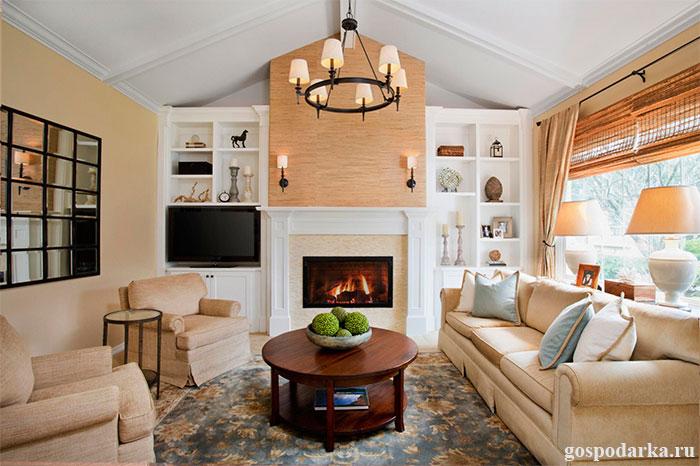 Домашний уют – 7 секретов оформления интерьера