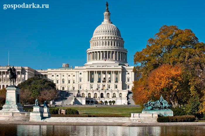 Вашингтон---США