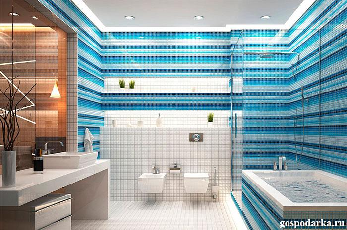 голубая-ванная-комната