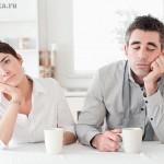 Семейные конфликты как неизбежность супружества