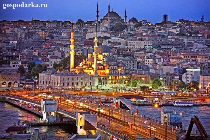 10 лучших городов мира для путешествий проездом