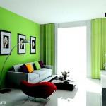 Психология цвета – как раскрасить свою квартиру