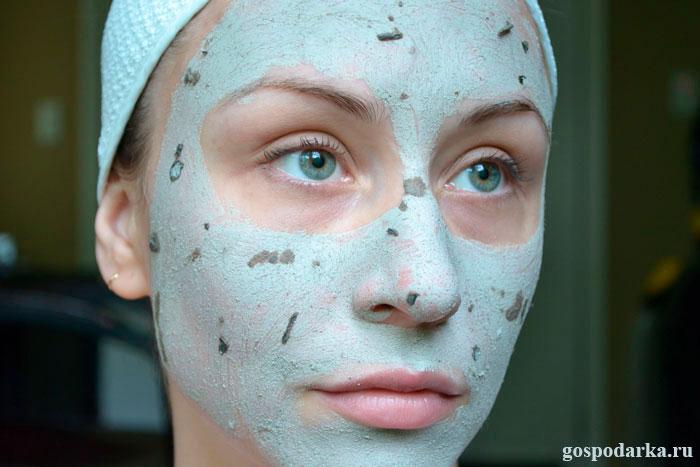 3 очищающие маски для лица – доступная красота