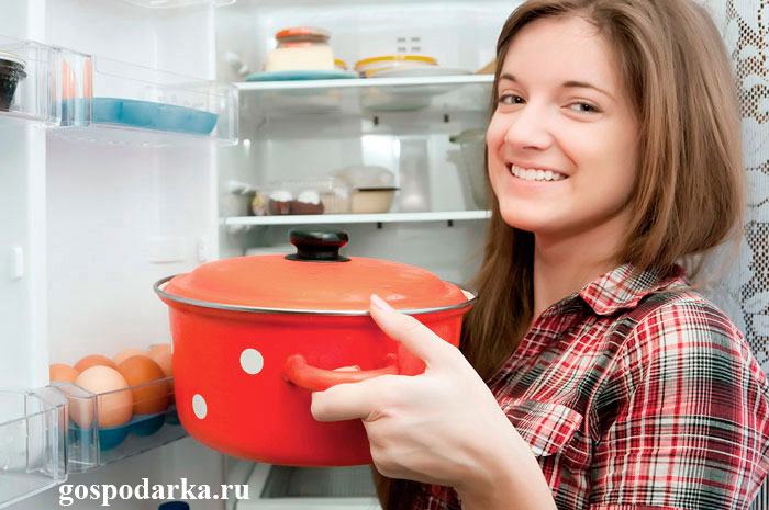 Гигиена питания - 5 мифов о пищевой безопасности
