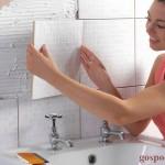 Ремонт ванной — рациональность и красота
