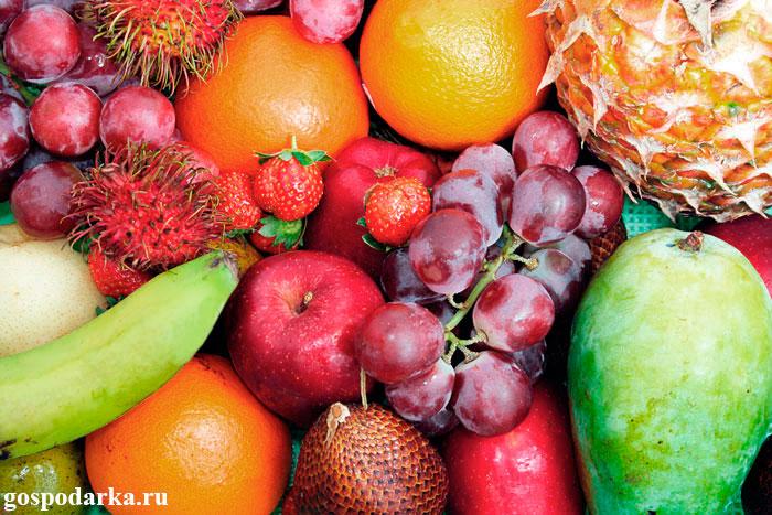 5 продуктов, предотвращающих возникновение рака груди