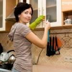 5 самых грязных мест вашей квартиры