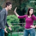 Как расстаться с парнем: 4 способа испортить отношения
