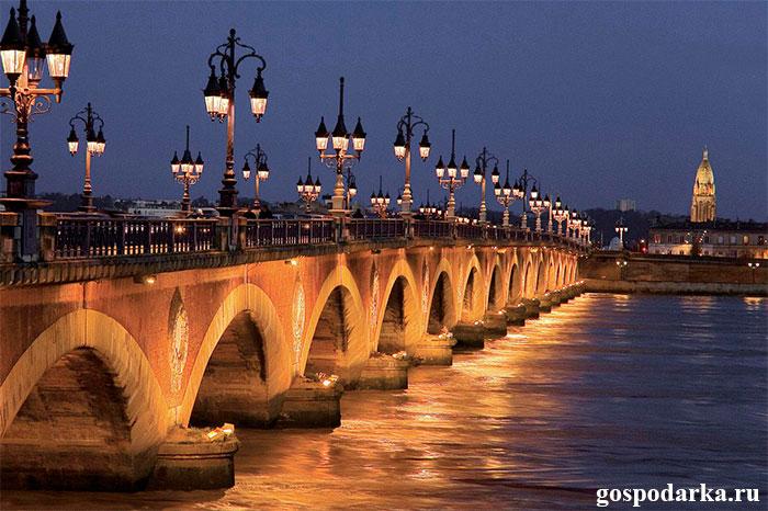 Мост-Пон-де-Пьер