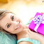 Дарим оригинальные подарки