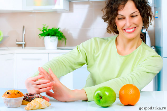 Как стать умнее с помощью еды?