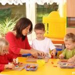 Детские центры развития: подготовка к взрослой жизни