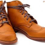 Как хранить сезонную обувь?