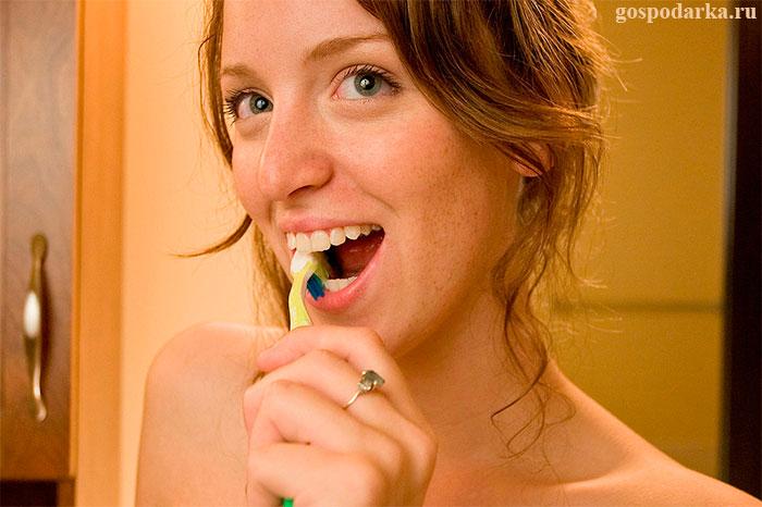 Как правильно чистить зубы: 5 распространённых ошибок
