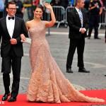 Как выбрать платье идеальной длины?