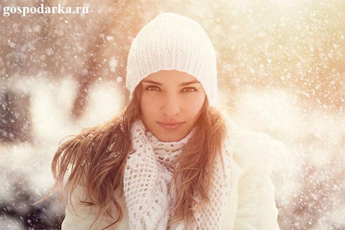 10 мифов об уходе за кожей лица зимой