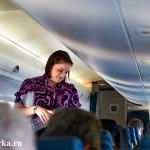 Стоит ли бояться путешествий на самолёте?