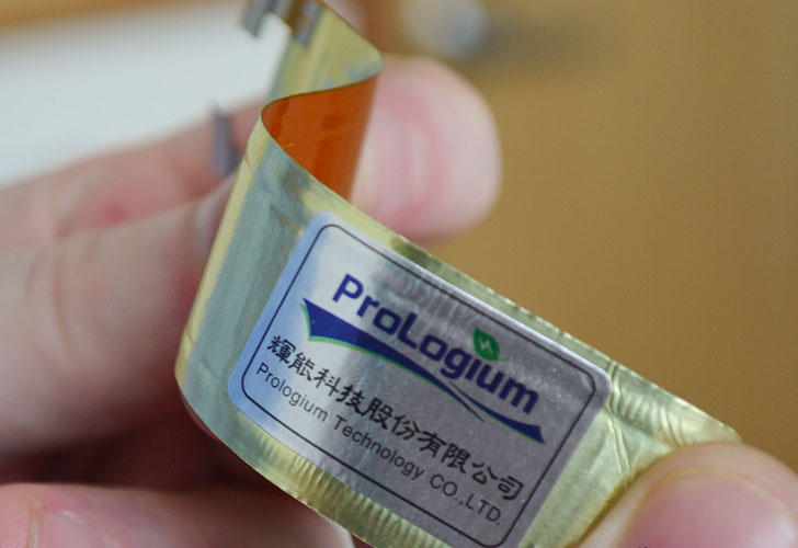 аккумулятор-ProLogium