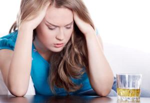 Терапия при алкогольном отравлении