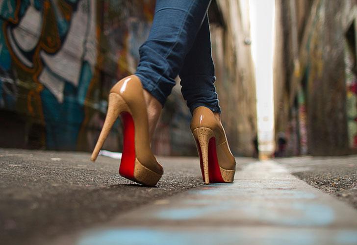 туфли-на-высоком-каблуке