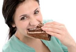 Как избавиться от привычки заедать стресс?