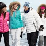 Мир молодежной моды: верхняя одежда