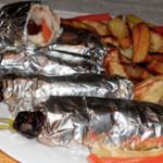 Мясное «Эскимо» — кулинарный эксклюзив!