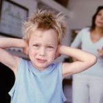 Как обидные слова родителей влияют на детей?