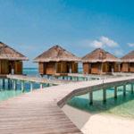 5 причин провести летний отпуск на Мальдивах