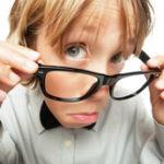 Готов ли ваш ребенок носить контактные линзы?