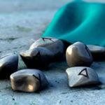 Как использовать рунические камни для гаданий?
