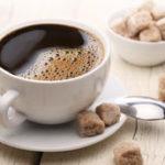 Кофе может уменьшить грудь, но спасти вашу печень