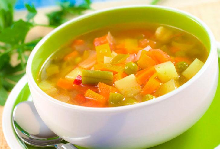 овощной-суп-для-снижения-веса