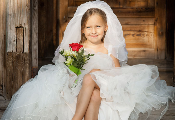 раннее-замужество