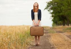 Как обезопасить себя во время самостоятельного путешествия?