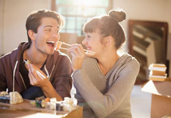 13 признаков того, что вы созданы друг для друга