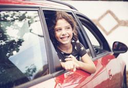7 вещей, которым ваши дети научатся  в семейном путешествии на автомобиле