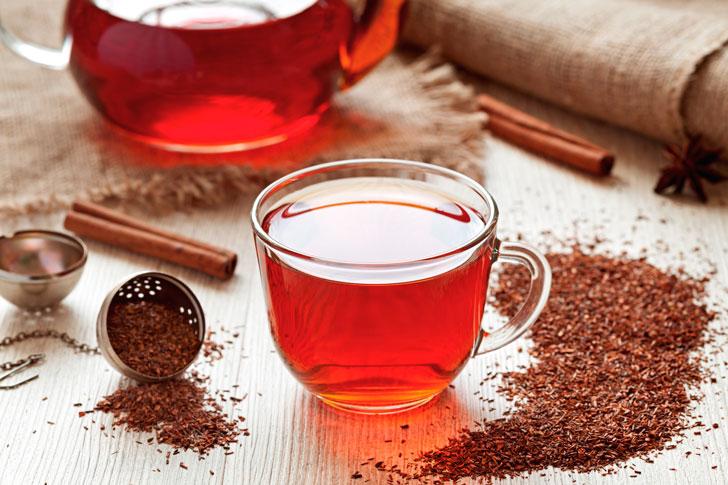 Чай-ройбуш