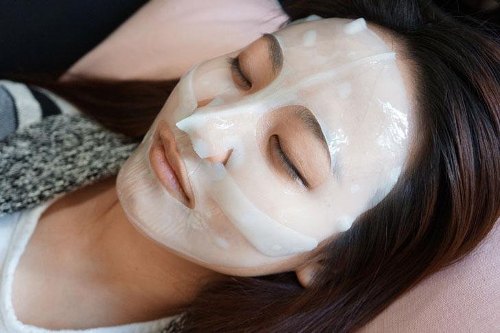 листовая-маска